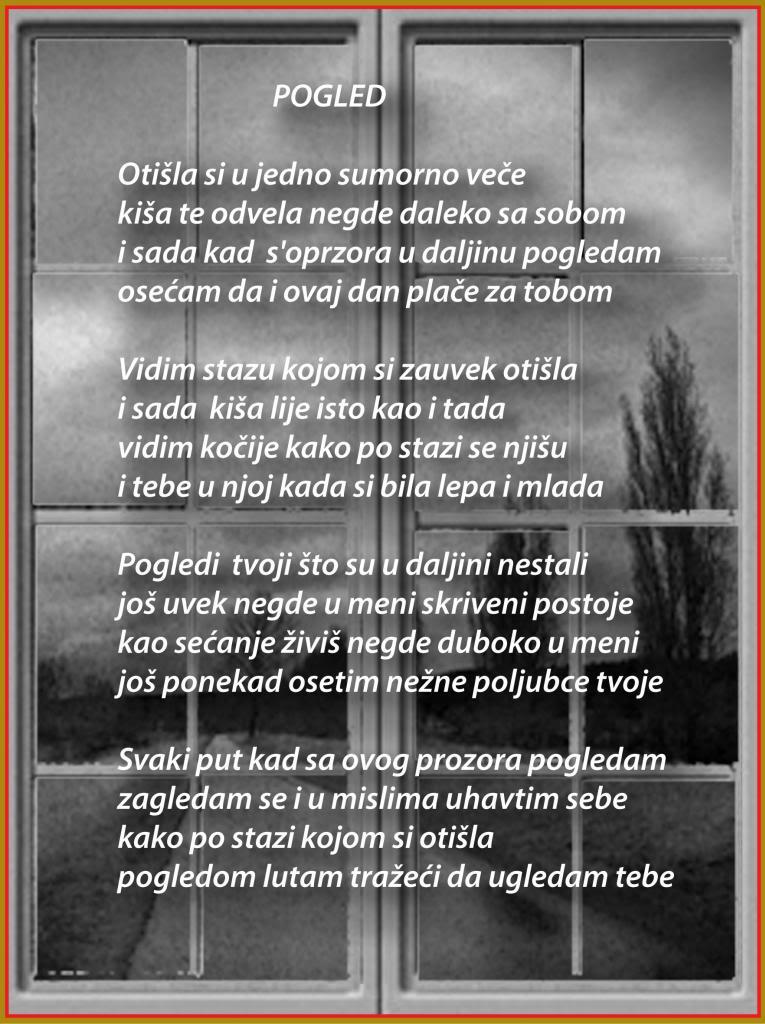 Poetski kutak -Lične pesme članova foruma! - Page 12 Pogled_zps0eb70c0b