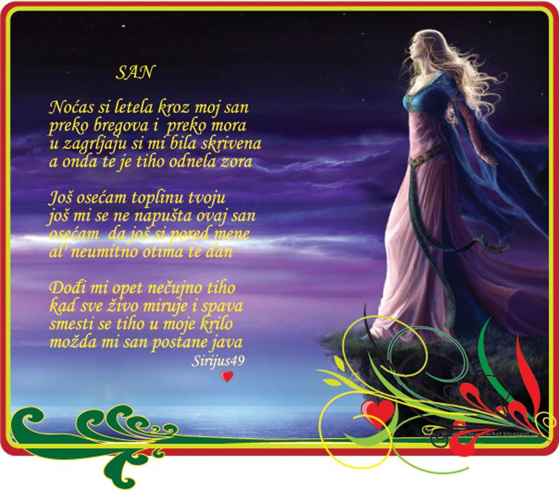 Poetski kutak -Lične pesme članova foruma! - Page 2 San4copy