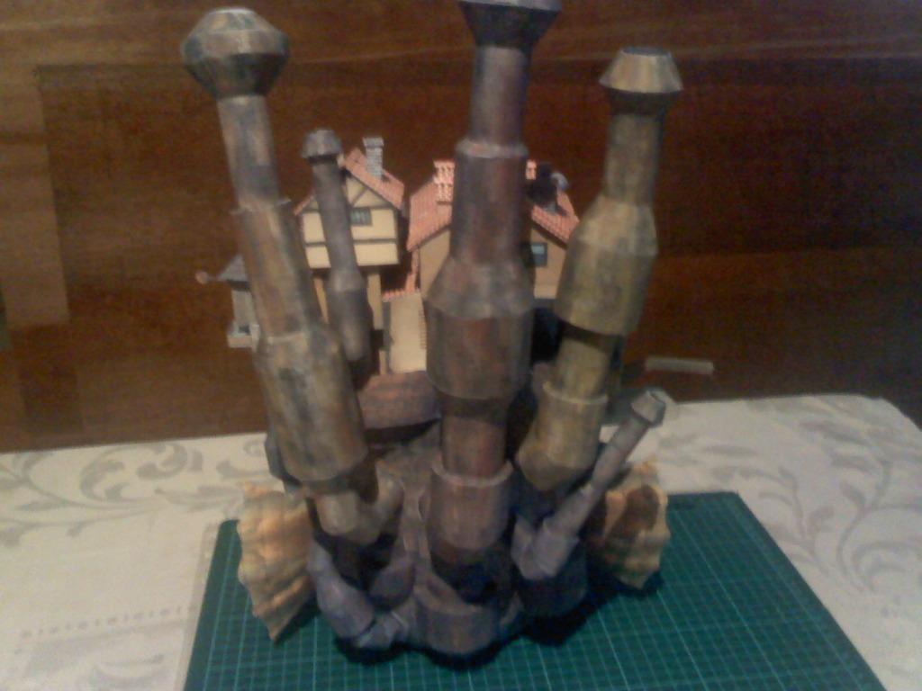 Nuevo Proyecto! Castillo Ambulante de Howl DSC0000303