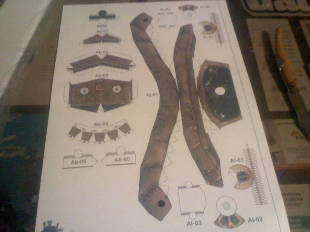 Nuevo Proyecto! Castillo Ambulante de Howl DSC0000196