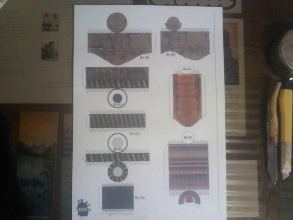 Nuevo Proyecto! Castillo Ambulante de Howl DSC0000197