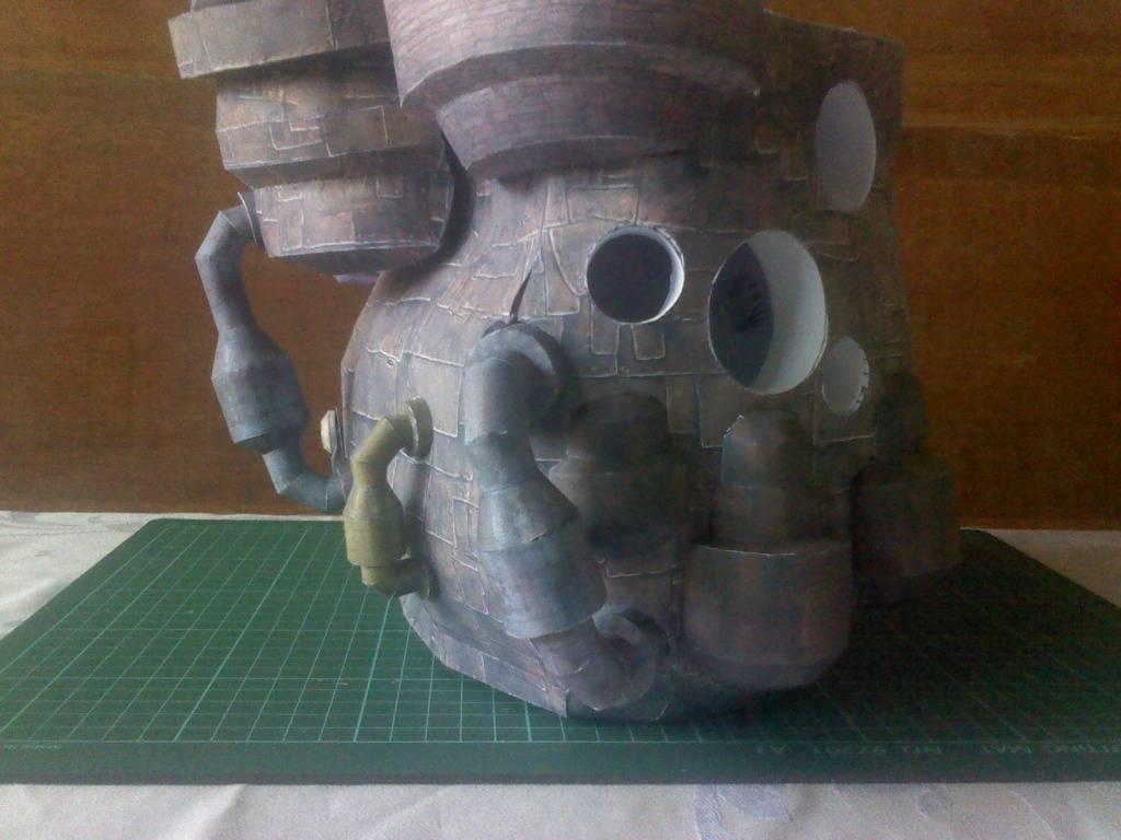 Nuevo Proyecto! Castillo Ambulante de Howl DSC0000277