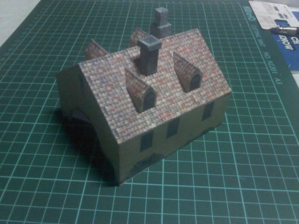 Nuevo Proyecto! Castillo Ambulante de Howl DSC0000280