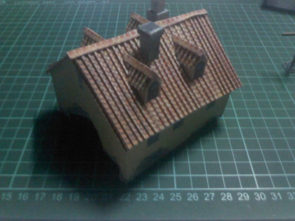 Nuevo Proyecto! Castillo Ambulante de Howl DSC0000281