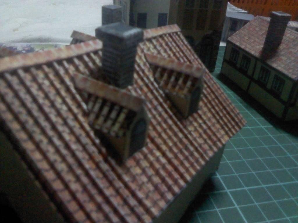 Nuevo Proyecto! Castillo Ambulante de Howl DSC0000282