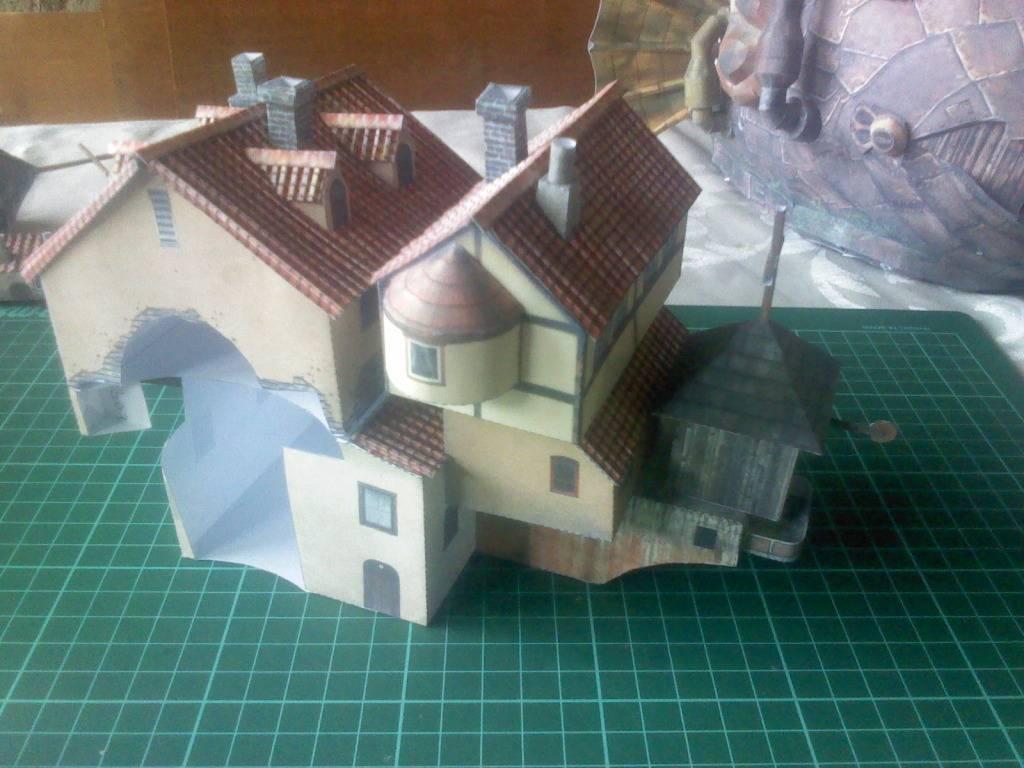 Nuevo Proyecto! Castillo Ambulante de Howl DSC0000289