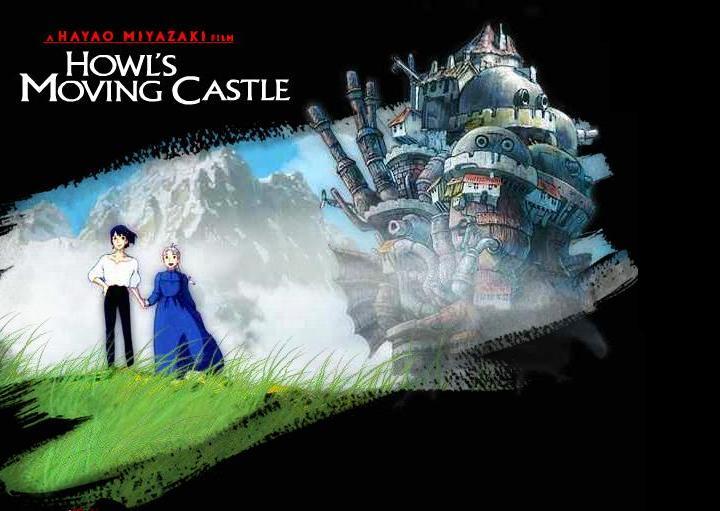 Nuevo Proyecto! Castillo Ambulante de Howl Howlsmobigncastleimg