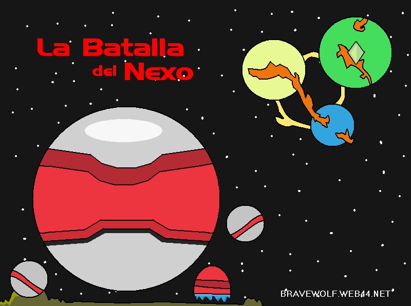 La Batalla del Nexo LBN2