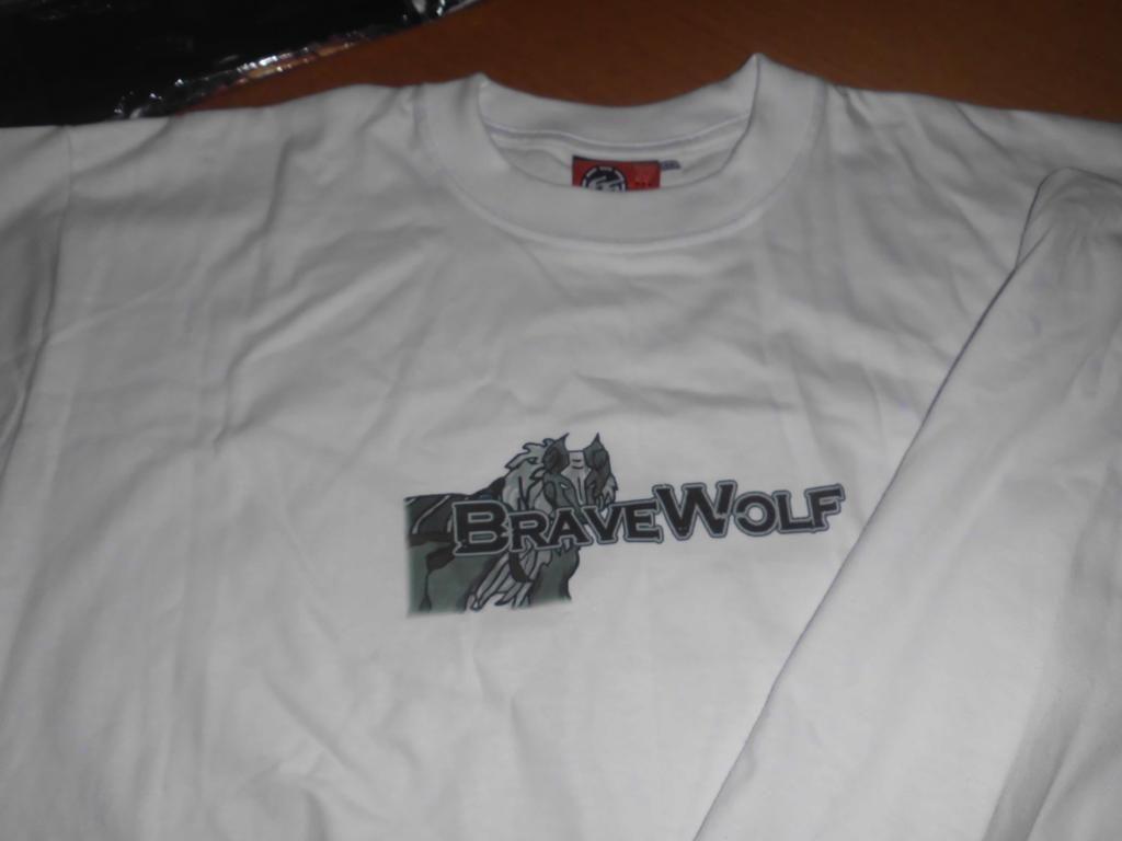 BraveWolf T-Shirts Polo2