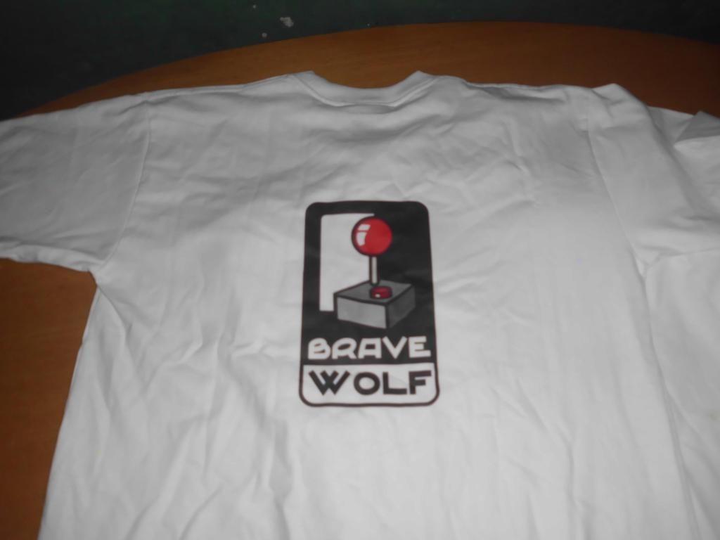 BraveWolf T-Shirts Polo3