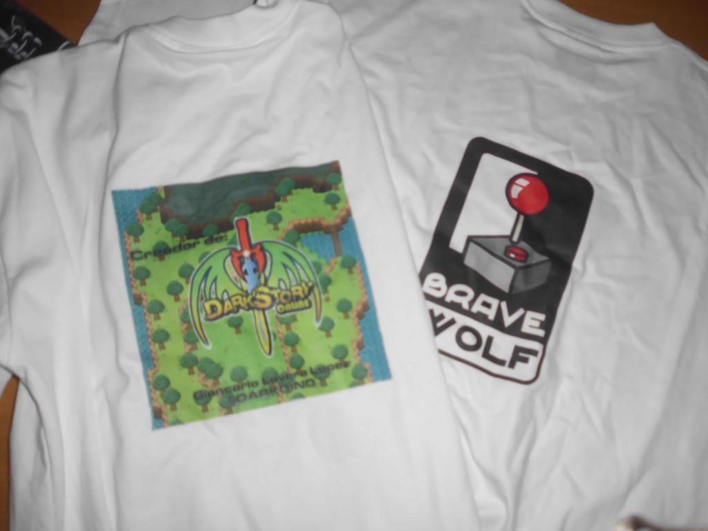 BraveWolf T-Shirts Polo5