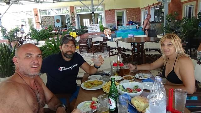 badourakos . . . in Crete !!! - Σελίδα 3 Blacky