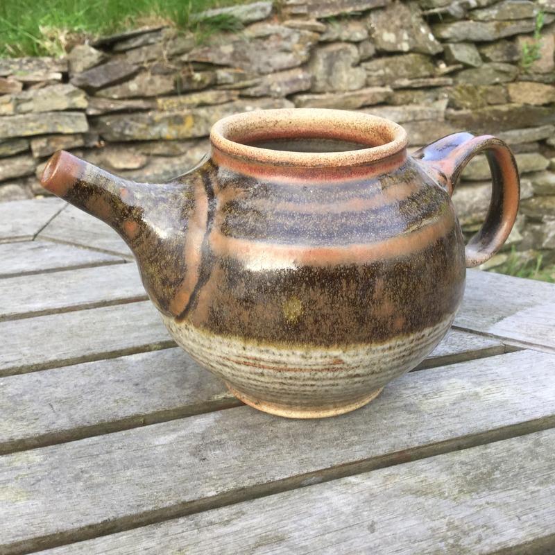 Polperro Pottery - Frank & Angie Robinson IMG_1441
