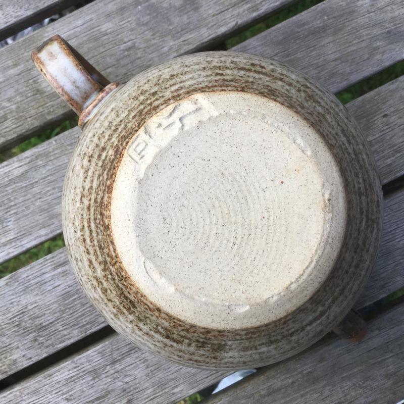 Polperro Pottery - Frank & Angie Robinson IMG_1444