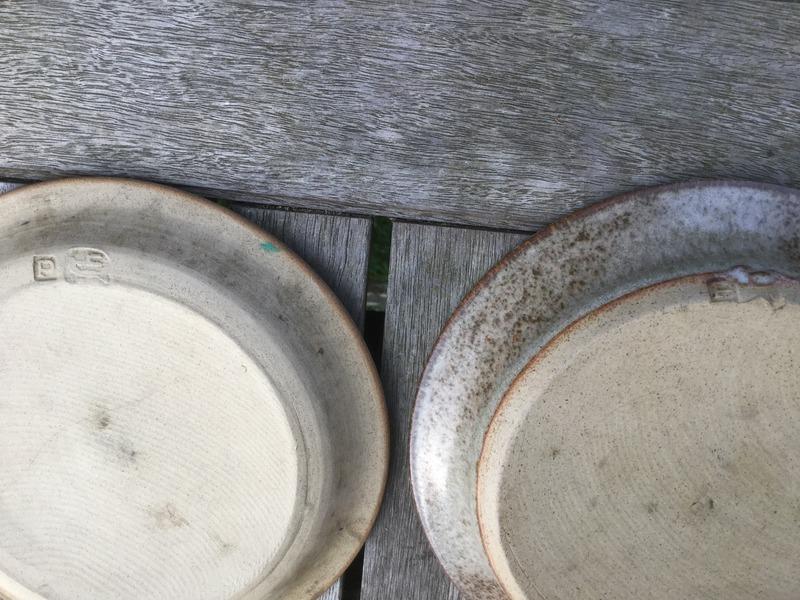 Polperro Pottery - Frank & Angie Robinson IMG_1464
