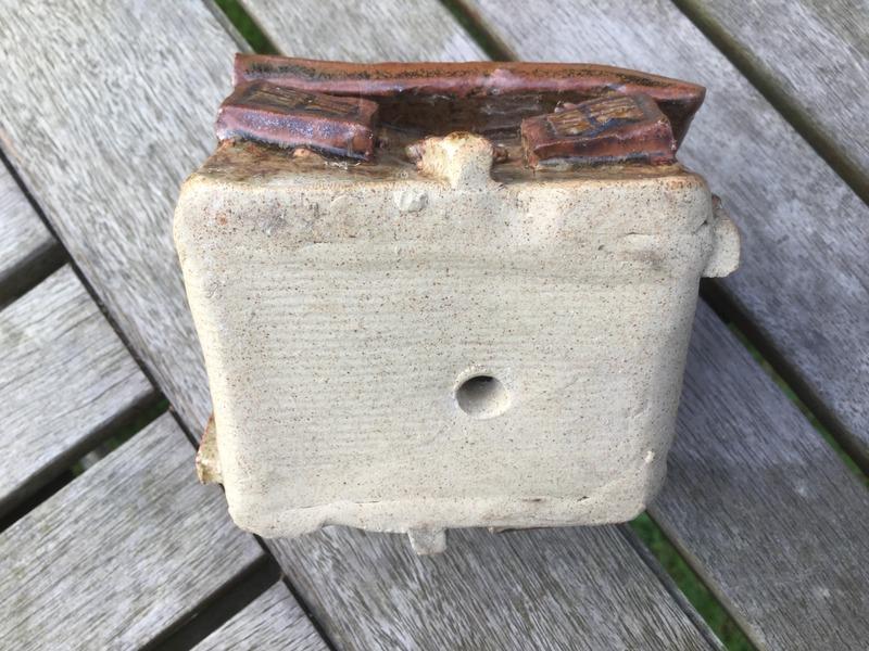 Polperro Pottery - Frank & Angie Robinson IMG_1469