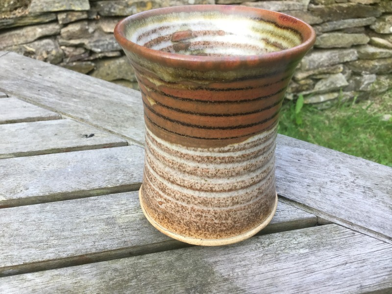 Polperro Pottery - Frank & Angie Robinson IMG_1476