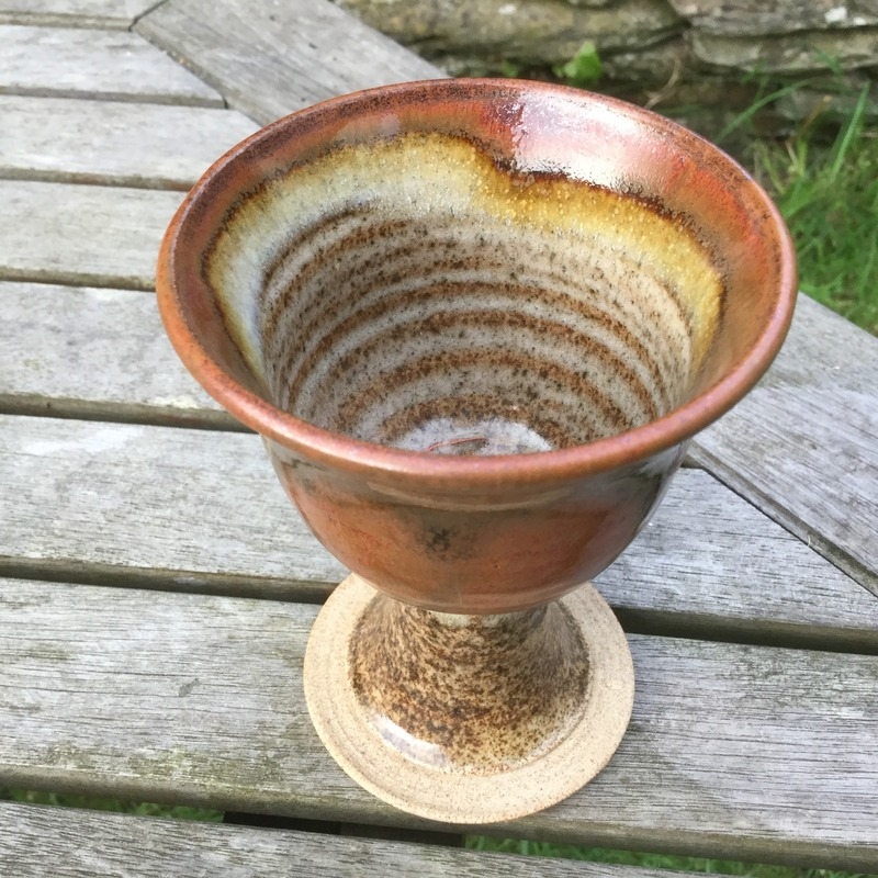 Polperro Pottery - Frank & Angie Robinson IMG_1481
