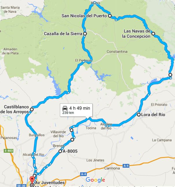 SALIDA SIERRA NORTE 03/07/2016 Ruta%201_zpsbgocydsb