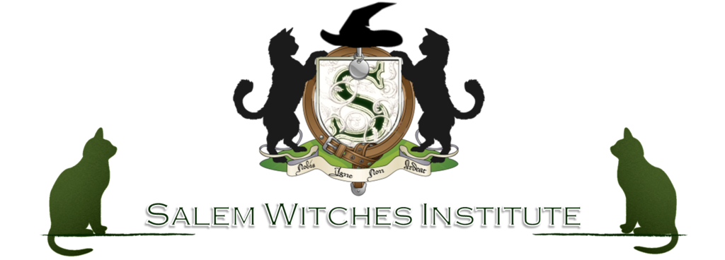 Salem Witches Institute