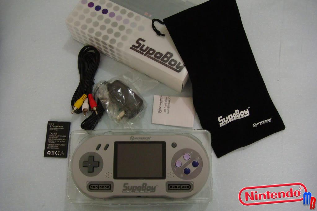 2012 SupaBoy Super Nintendo Portatil DSC03106