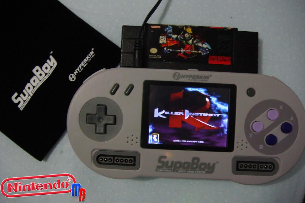 2012 SupaBoy Super Nintendo Portatil DSC03117