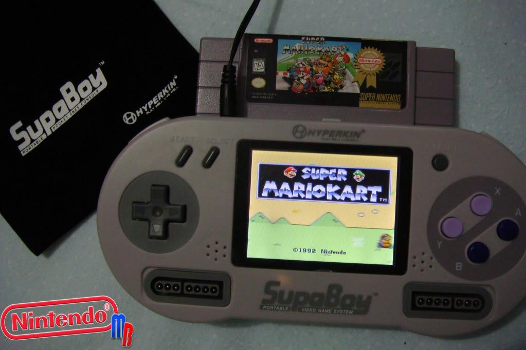 2012 SupaBoy Super Nintendo Portatil DSC03134
