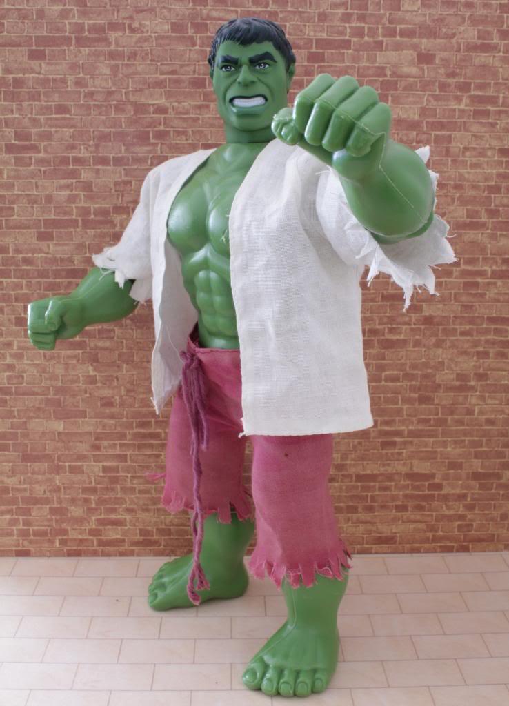 Hulk.................... 018-5