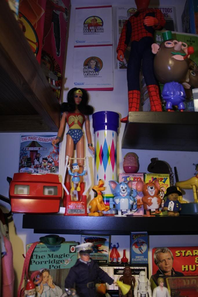 70s Toys Back in the day.. 030-8