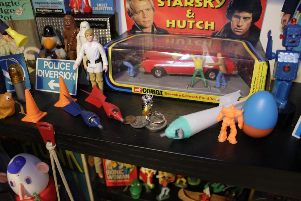 70s Toys Back in the day.. 033-4