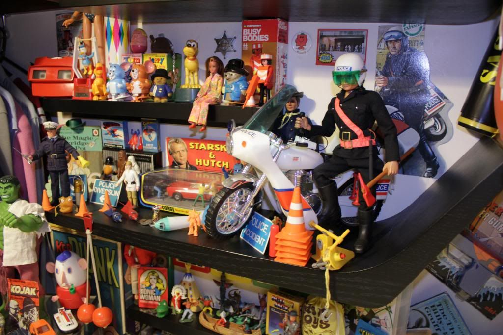 70s Toys Back in the day.. 054-2