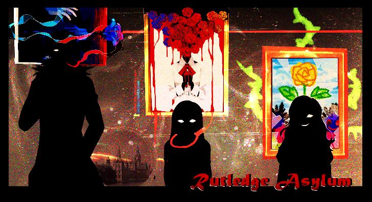 Rutledge Asylum Rol