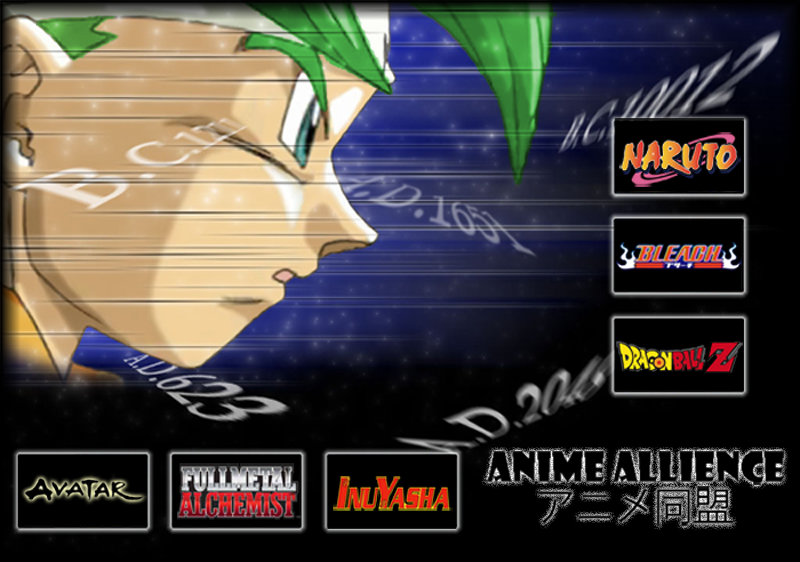 Anime Alliance