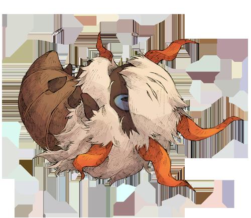 Shitai's First Custom Summon Moth-d-rank