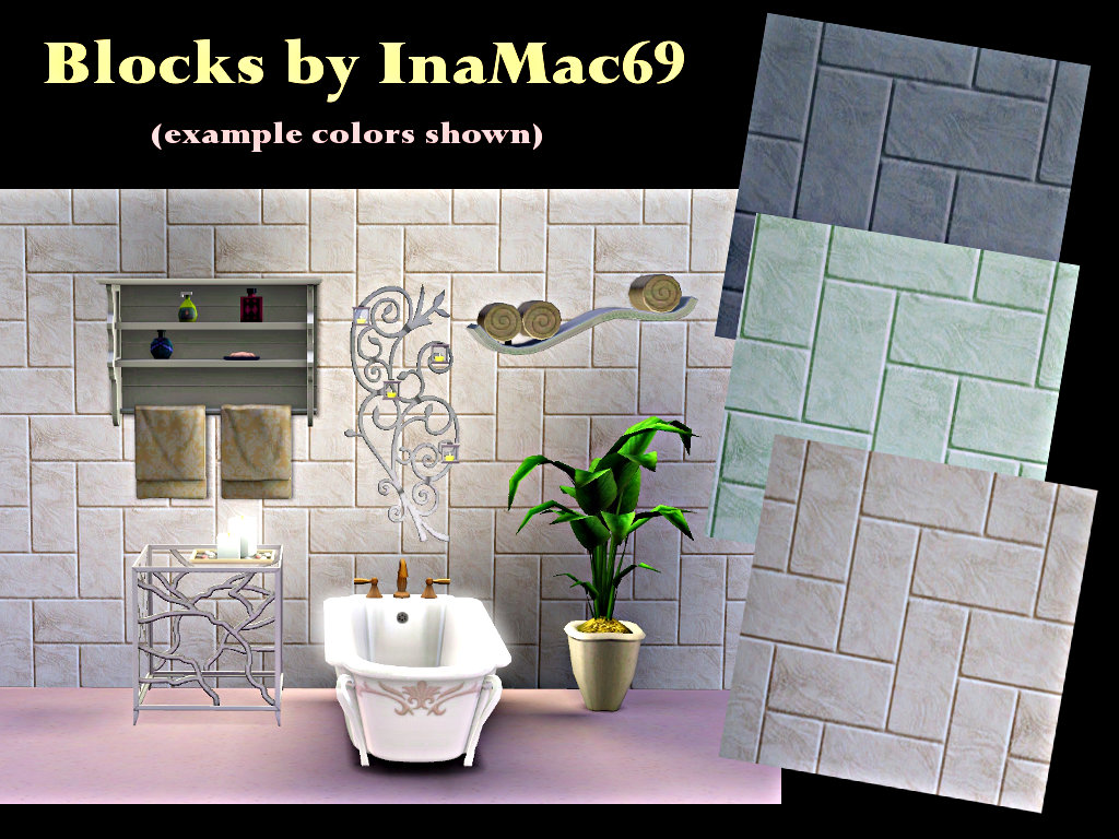 Blocks Blocks1