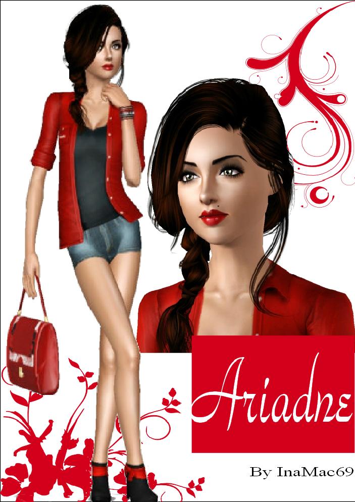 Ariadne Wiser Picc2