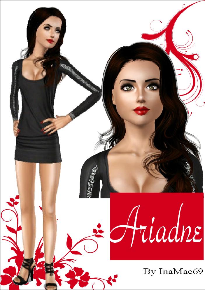 Ariadne Wiser Picc3