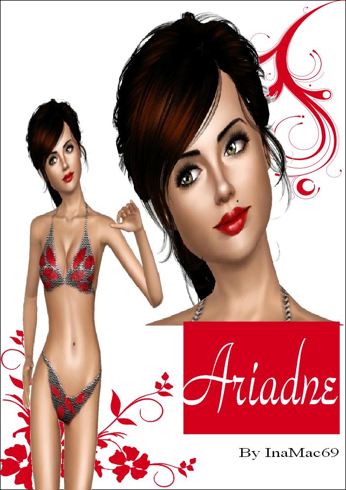 Ariadne Wiser Picc6