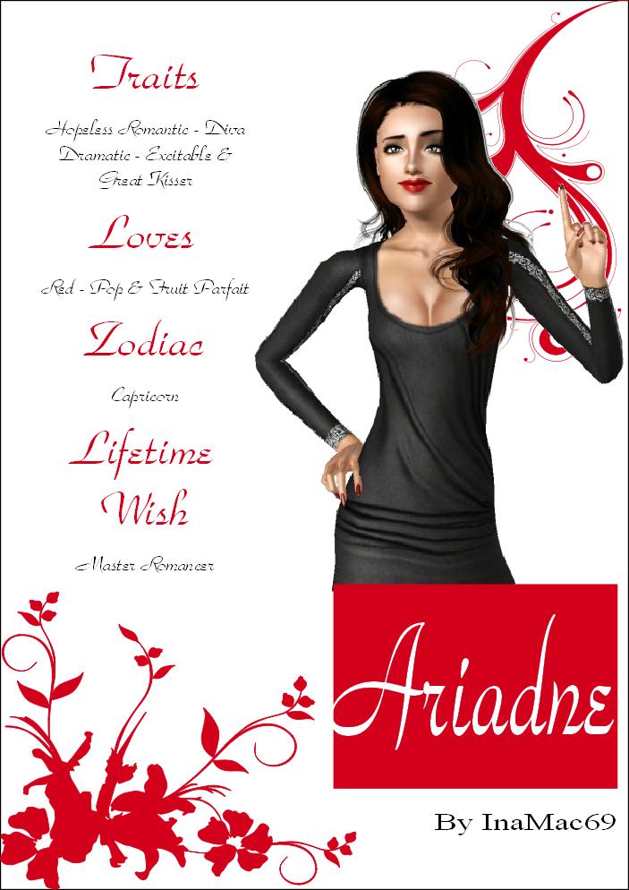 Ariadne Wiser Picc7