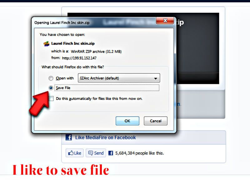 How to include multi files in one upload 31