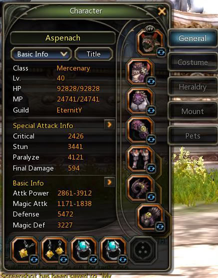 Aspenach Mercenary SDN Build  CurrentwithHealthy