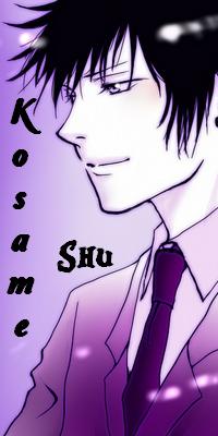 Kosame Shu