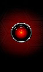 Deep Space RPG HAL9000
