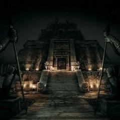 Más Allá del Laberinto [Grupo 2 - Crónica] - Página 3 Piramide