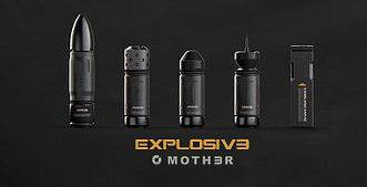 ARMERÍA Explosiva