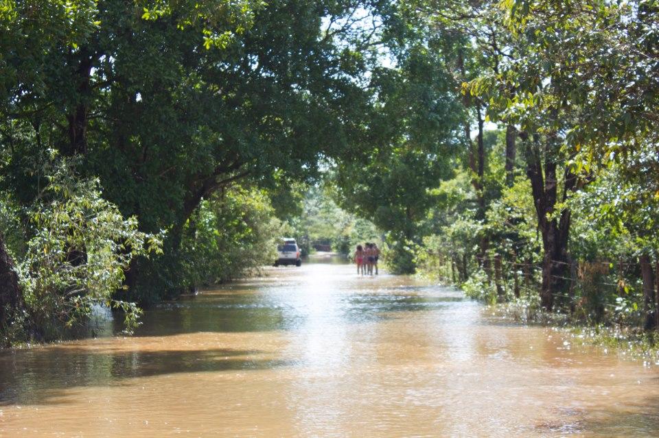 Reseña / Parque Nacional Aguaro Guariquito 1 de Septiembre 200607_512320735460254_1869577081_n