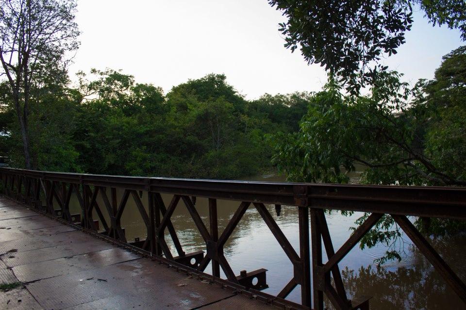 Reseña / Parque Nacional Aguaro Guariquito 1 de Septiembre 228580_512282235464104_1232959914_n