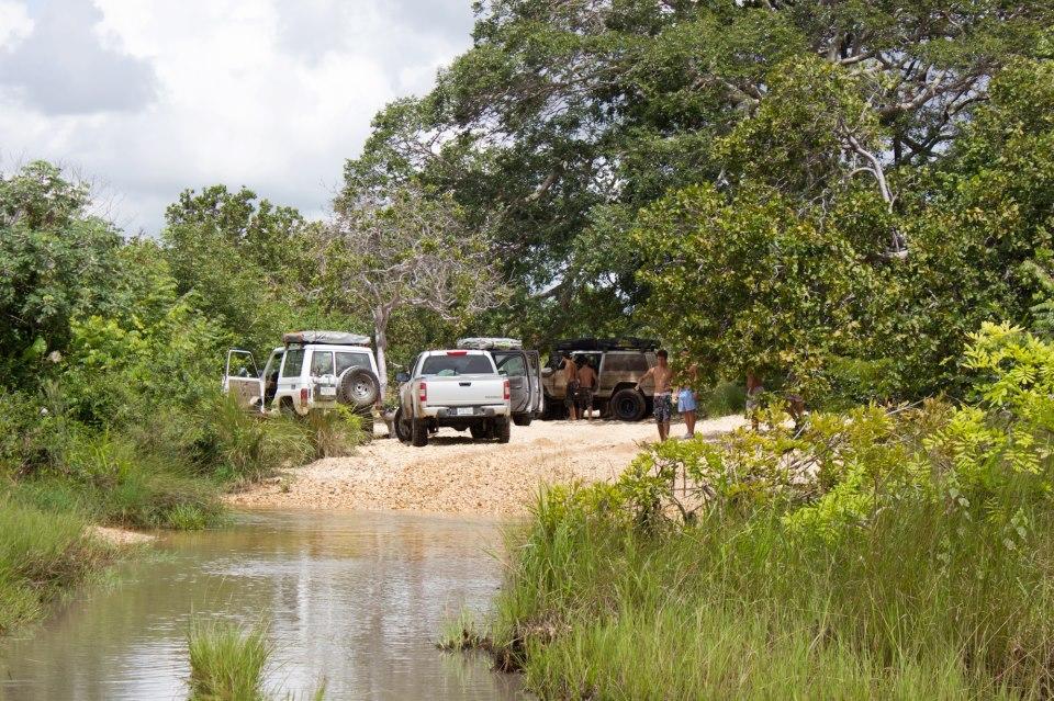 Reseña / Parque Nacional Aguaro Guariquito 1 de Septiembre 250351_512296745462653_80277251_n