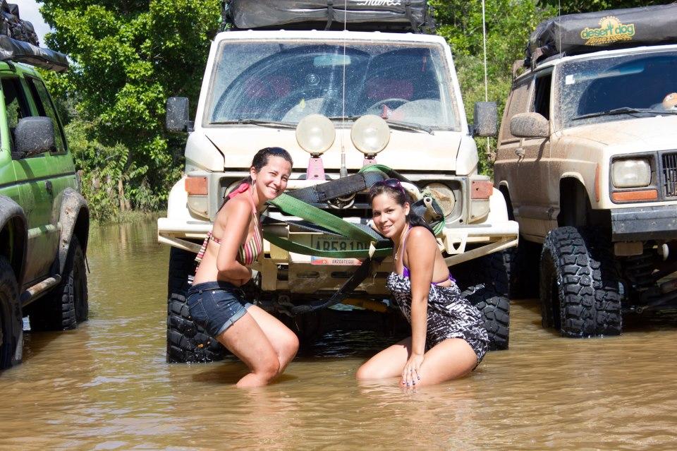 Reseña / Parque Nacional Aguaro Guariquito 1 de Septiembre 251493_512328205459507_850984843_n