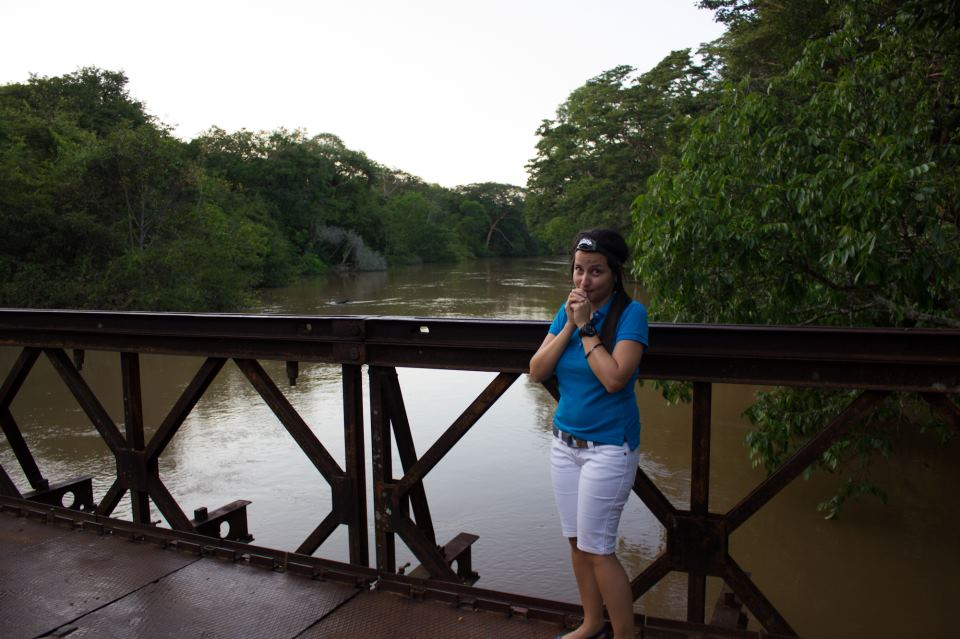 Reseña / Parque Nacional Aguaro Guariquito 1 de Septiembre 295183_512282402130754_672264248_n
